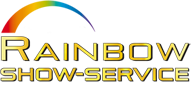 Rainbow Show-Service