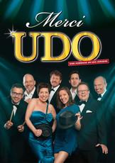 Merci Udo