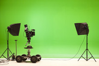 Green Screen Studio, Duisburg, Nordrhein-Westfalen, NRW