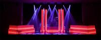individuelles LED-Bühnenbild